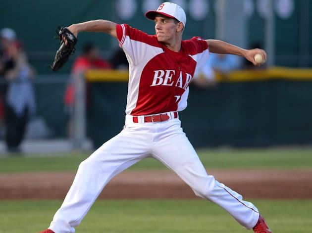 California prep star Jack Wheeless has thrown two straight no-hitters -- The Fresno Bee
