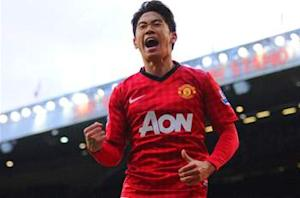 Moyes looking forward to working with Kagawa