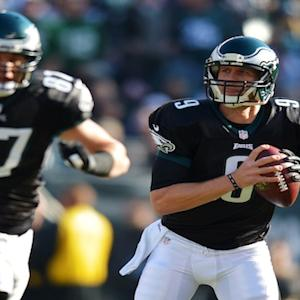 Detroit Lions vs. Philadelphia Eagles - Head-to-Head