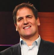 'Shark Tank's Mark Cuban Called As Witness In Insider Trading Case