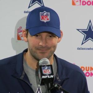 Dallas Cowboys postgame press conference