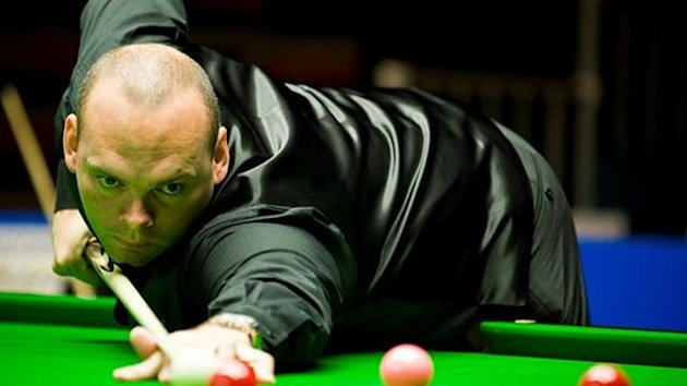 Stuart Bingham