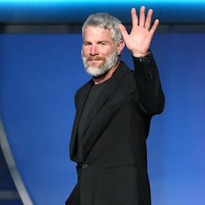 Brett Favre headlines 2016 Pro Football Hall of Fame class