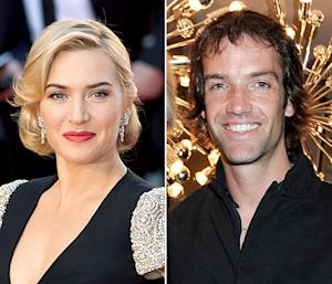 Kate Winslet Pregnant for Third Time, Expecting Baby With Husband Ned Rocknroll