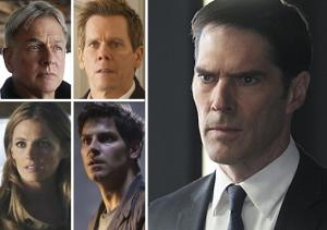 Matt's Inside Line: Scoop on NCIS, Grimm, Once, Castle, Criminal Minds, The Following and More