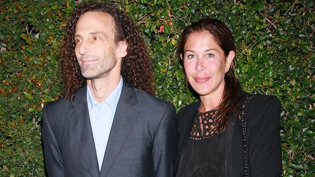 Kenny G Files For Divorce