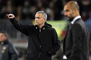 Mourinho: When Real Madrid plays Barcelona the world stops