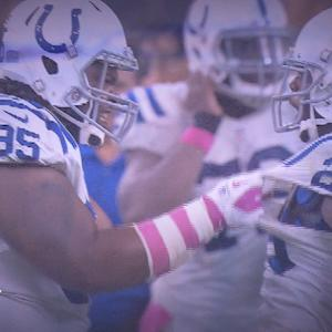 Top 20 Games of 2014: Indianapolis Colts vs. Houston Texans