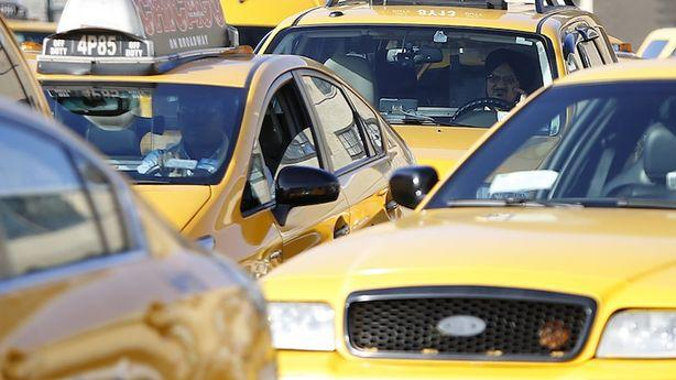 Uber Is Facing Legal Trouble Pretty Much Everywhere Now