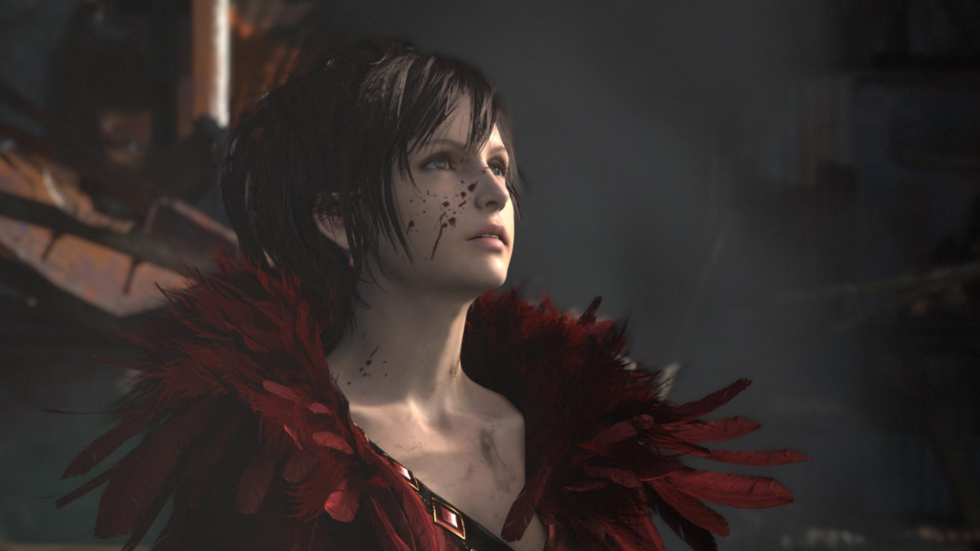 """Square Enix Working on """"Experimental"""" New IP"""