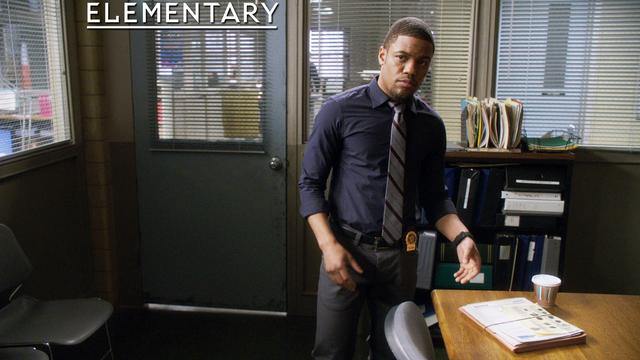 Elementary - The Right Thing