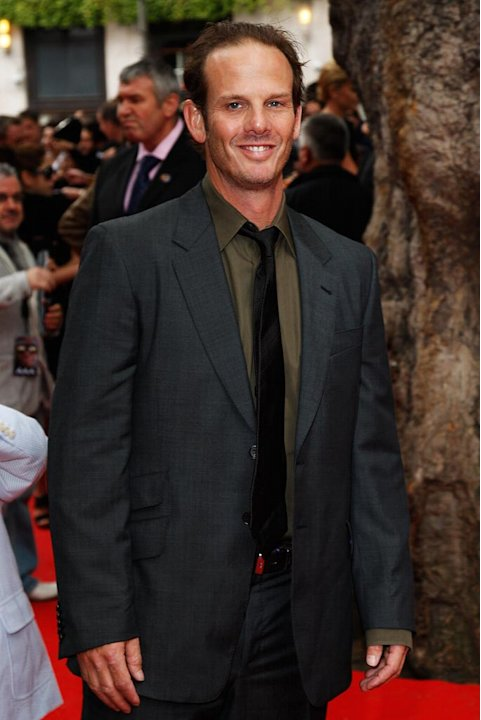 Hancock London Premiere 2008 Peter Berg