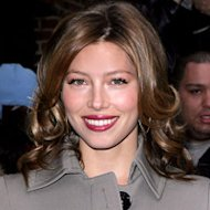 Jessica Biel; James Devaney /WireImage