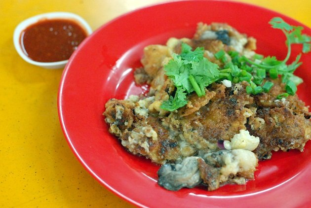 Discover and Devour: Upper Serangoon Sixth Mile
