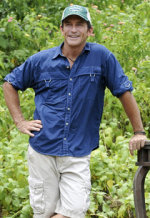 Jeff Probst | Photo Credits: Timothy Kuratek/CBS