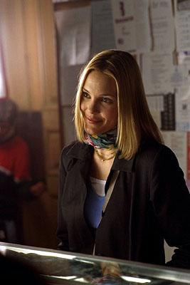 Leslie Bibb as Chloe in Universal's The Skulls