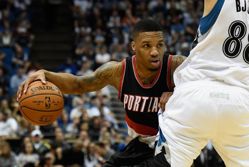 Portland's Lillard added to US Olympic basketball candidates