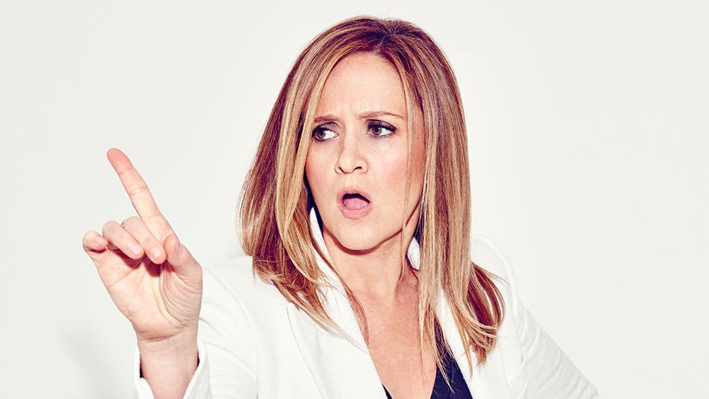 TV Review: 'Full Frontal With Samantha Bee'