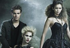 Vampire Diaries | Photo Credits: The CW