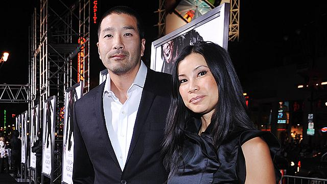 Lisa Ling & Husband Welcome First Child