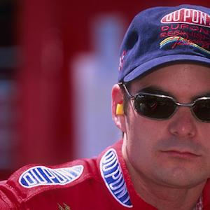 From the Vault: Gordon wins in Thunder Valley