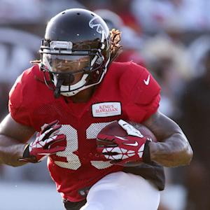 Rookie Watch: RB Devonta Freeman
