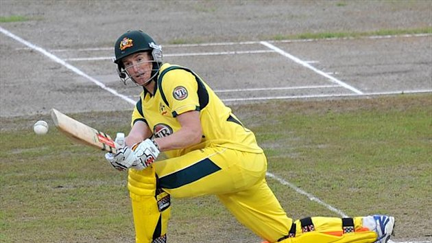 George Bailey is wary of his depleted Australia side's chances of T20 World Cup qualification