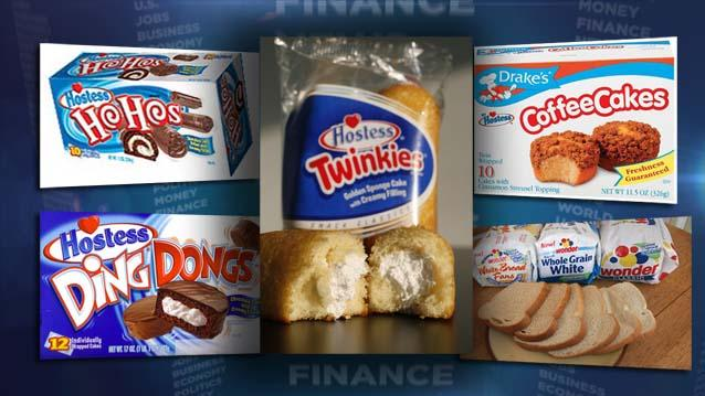 Hostess Brands May Not Survive But Iconic Twinkie Will