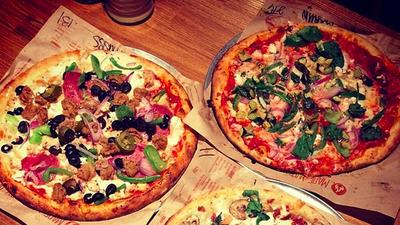 Blaze Pizza Debuts at Stonestown Tomorrow, With Free Pies For All