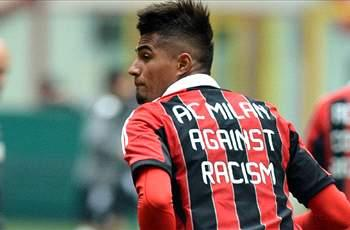 AC Milan score racism own goal with Balotelli 'little n****r' comment