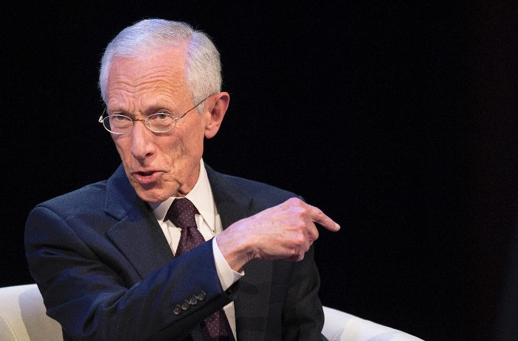 Fed's Fischer: 'haven't made decision yet' on rate rise