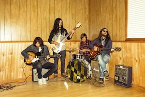 J. Roddy Walston Rocks on 'Essential Tremors' – Album Premiere