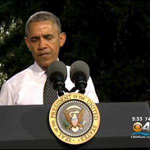All Eyes On President Obama Regarding Immigration Crisis