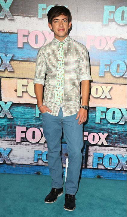 FOX All-Star Party