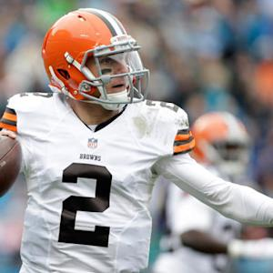 2014 NFL Draft Do-Over: Would Cleveland Browns quarterback Johnny Manziel be a first round pick?