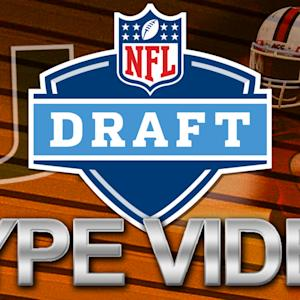 Miami RB Duke Johnson | NFL Draft Hype Video