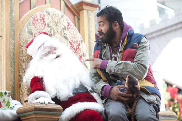 10 Bad Movie Santas: The Worst St. Nicks in Film History