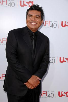 George Lopez Al Pacino Honored with 35th Annual AFI Life Achievement Award