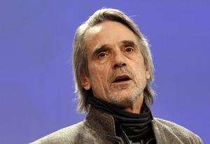 Jeremy Irons | Photo Credits: Georges Gobet/Getty Images
