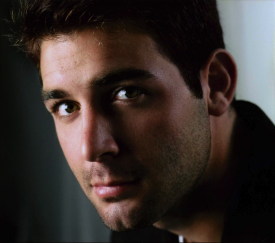 James Wolk To Co-Star In David E. Kelley's CBS Comedy Pilot Starring Robin Williams
