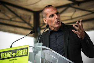 Former Greek Finance Minister Yanis Varoufakis said …