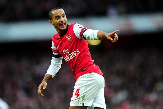 Theo Walcott has been urged to commit to Arsenal if he wants to stay