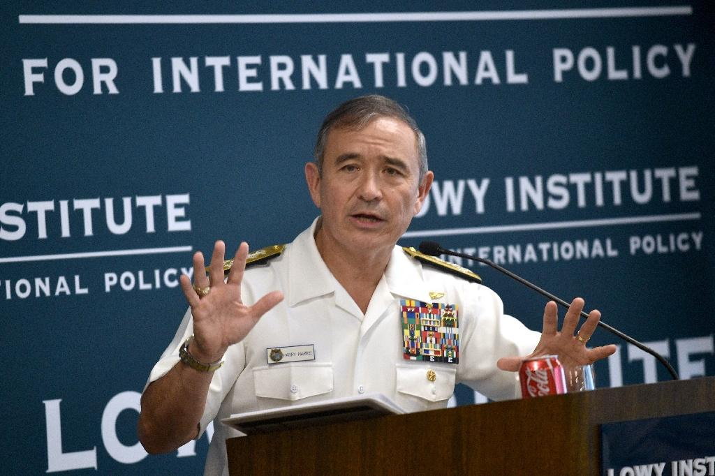 US commander warns of more IS attacks in Asia-Pacific