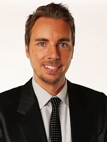 Photo of Dax Shepard