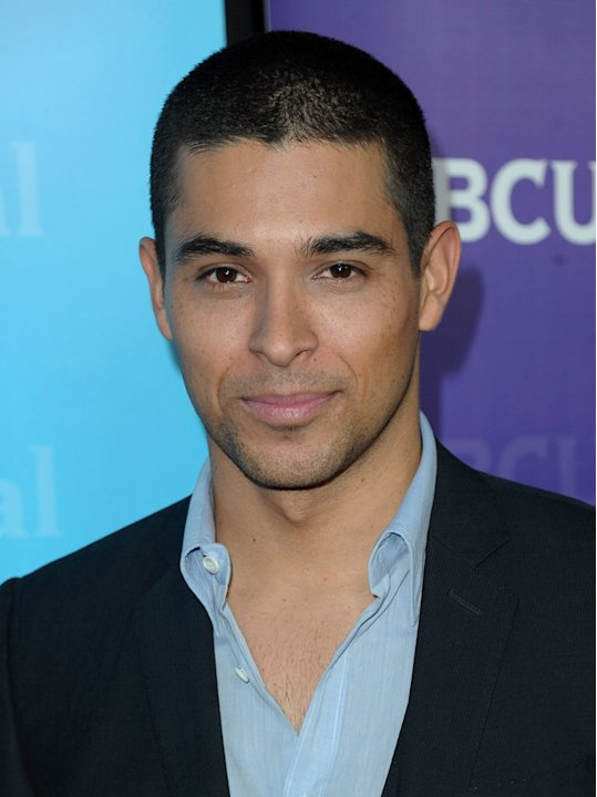 "Wilmer Valderrama (""Awake"") attends the 2012 NBC Universal Winter TCA All-Star Party at The Athenaeum on January 6, 2012 in Pasadena, California."