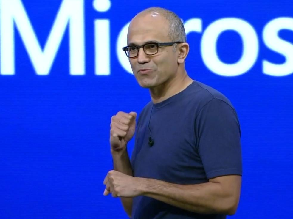 Windows 10 is starting to win over Microsoft's most valuable customers