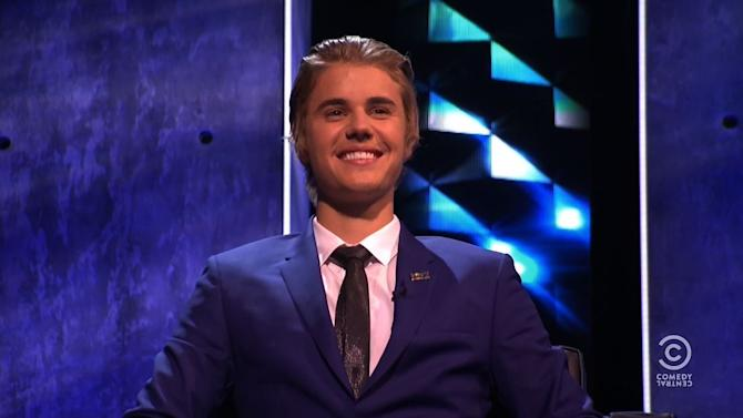 Best Jokes From Comedy Central's Roast of Justin Bieber
