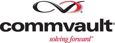 CommVault the leader in modern data and information management software.