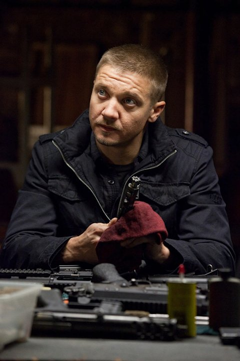 The Town Warner Bros. Pictures 2010 Jeremy Renner