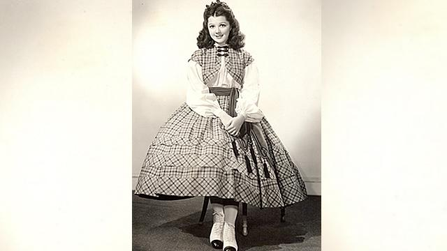 'Gone with the Wind' Actress Dies